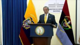 Rechazan entrenamiento militar de comandos ecuatorianos por Israel