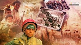 Recordando la guerra entre Persia y Mesopotamia