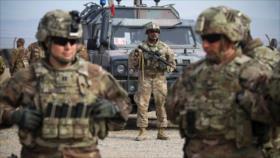 Afganistán logrará la paz con la salida de las fuerzas extranjeras