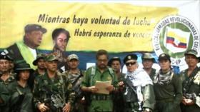 Excomandantes de las FARC son expulsados por Justicia colombiana