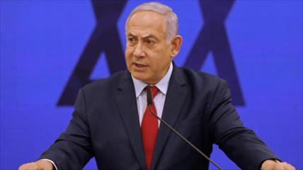 """""""Netanyahu es un Hitlercito que llevará a la región hacia guerra"""""""
