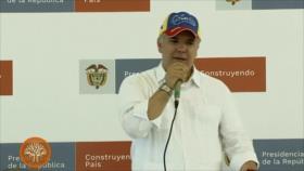 Colombia acoge propuesta del Mundial 2030 con Perú y Ecuador