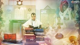 Judíos en Irán