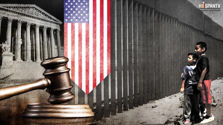 Xenofobia y asilo: EEUU avala restricción al asilo para inmigrantes