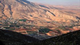 Israel autoriza asentamiento en Cisjordania de cara a elecciones