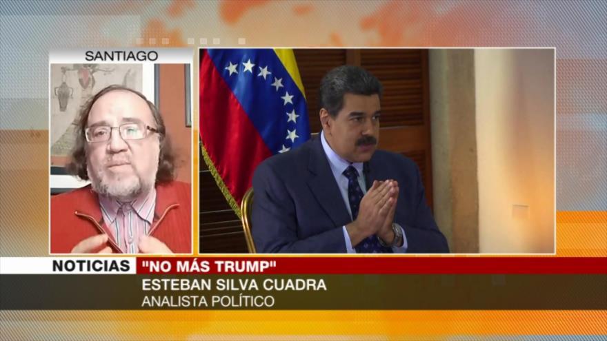 """""""Políticas de Maduro defienden a Venezuela ante agresiones"""""""