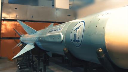 El nuevo misil de Hezbolá es capaz de destruir cualquier buque