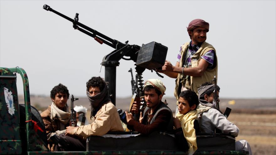 Yemen a empresas extranjeras: abandonen Aramco antes que sea tarde