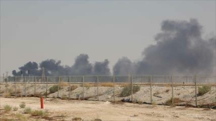 """Rusia llama a evitar """"acciones apresuradas"""" tras ataque a Aramco"""