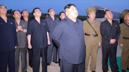 Pyongyang tratará la desnuclearización si EEUU retira 'amenazas'