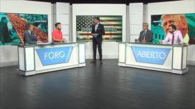 Foro Abierto: Estados Unidos; aval judicial a restricción migratoria de Trump