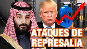 Detrás de la Razón: Ataque al corazón del crudo saudí deja en evidencia al reino