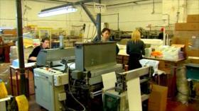 Dentro de Israel: La fuerte disminución de la productividad en Israel