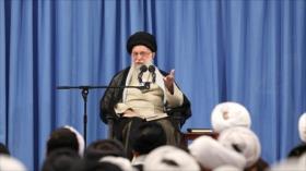 El Líder de Irán rechaza cualquier diálogo con Estados Unidos
