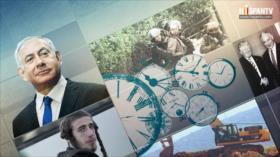 10 Minutos: Asentamientos israelíes