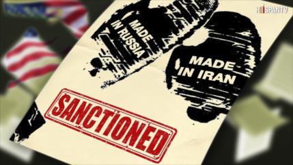 Estados Unidos, el contumaz sancionador