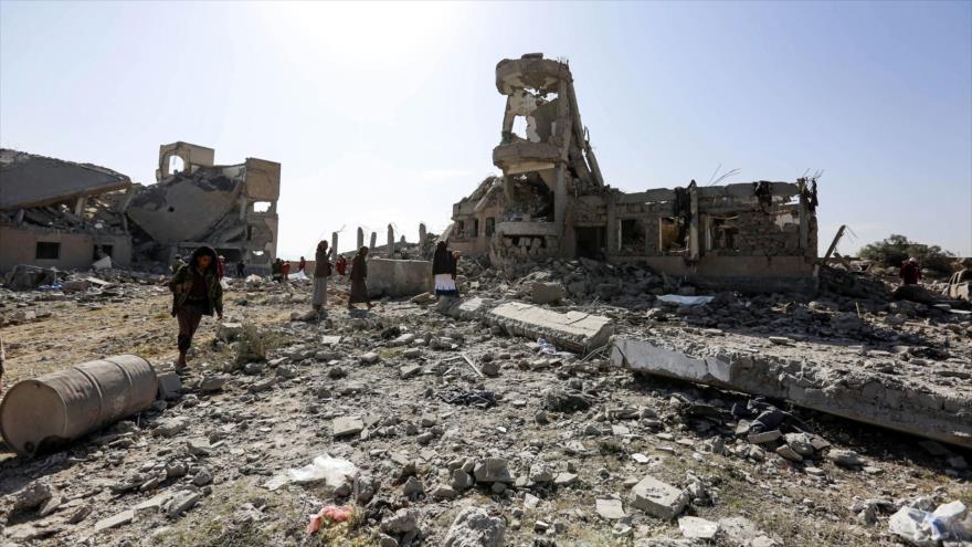 """Ataque a petrolera Aramco, respuesta a la agresión saudí a Yemen"" | HISPANTV"