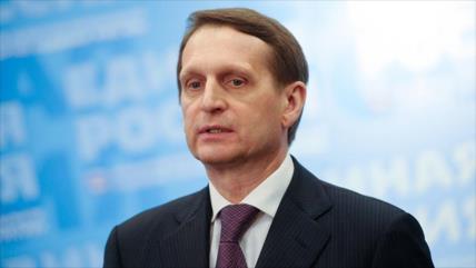"""Rusia alerta de un conflicto nuclear por medidas """"miopes"""" de EEUU"""