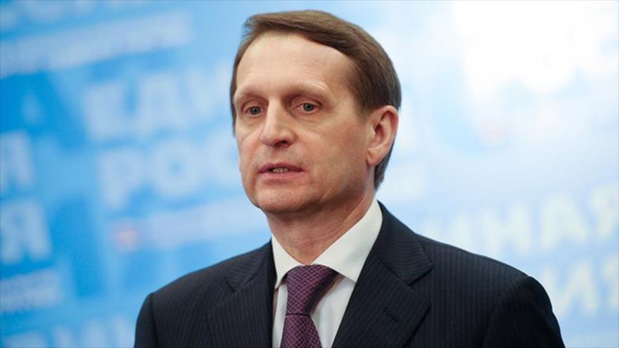 """Rusia alerta de un conflicto nuclear por medidas """"miopes"""" de EEUU   HISPANTV"""