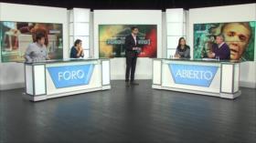 Foro Abierto: Colombia; elecciones regionales, ¿en riesgo?