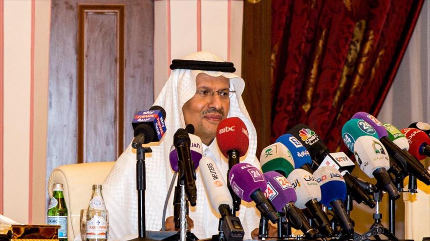 Arabia Saudí admite no saber quién está tras los ataques a Aramco | HISPANTV