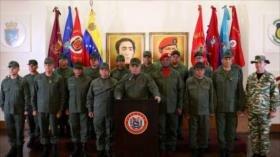 """Venezuela advierte de """"nefastas consecuencias"""" de una intervención"""