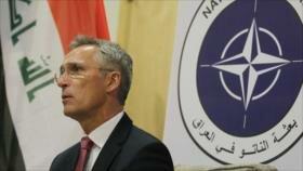 OTAN: incidentes como el de Aramco amenazan la seguridad regional