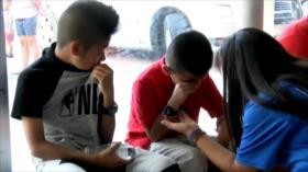 Presiones obligan a Trump a no deportar a niños migrantes en Texas