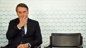 HRW: Bolsonaro da luz verde a criminales para destruir la Amazonía