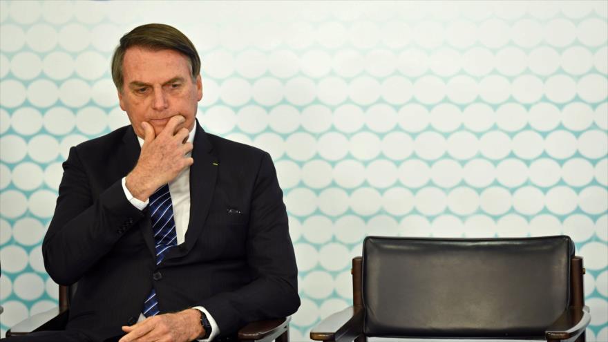HRW: Bolsonaro da luz verde a criminales para destruir la Amazonía | HISPANTV