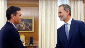 Rey de España disolverá Cortes y se convocarán nuevas elecciones