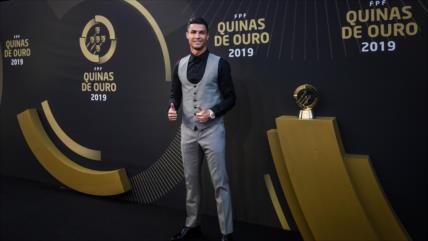 Ronaldo posee una enorme fortuna de cientos de millones de dólares
