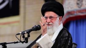 Líder iraní agradece hospitalidad de Irak a peregrinos de Arbain