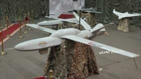 ¿Con qué drones enfrentan las fuerzas yemeníes la agresión saudí?