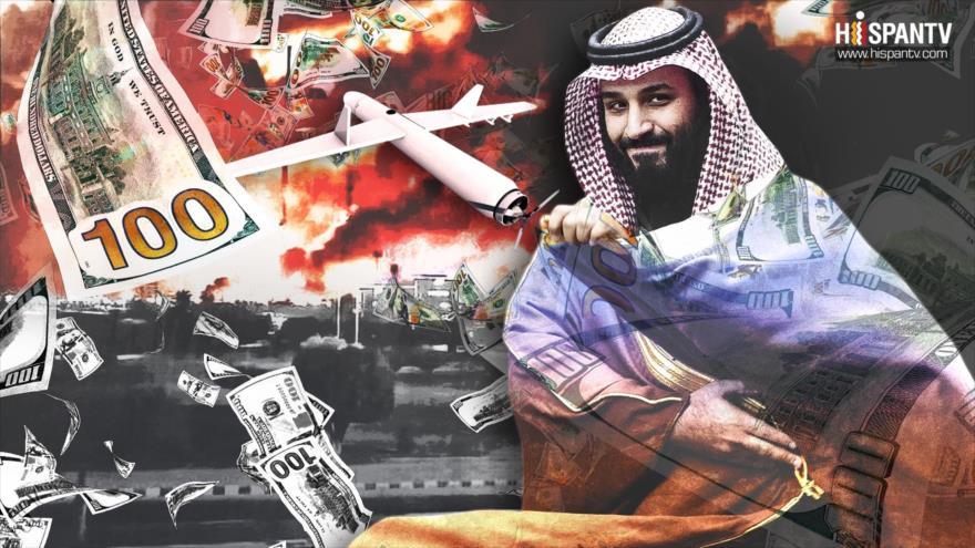 Arabia Saudí: el gran ganador de los ataques a Aramco