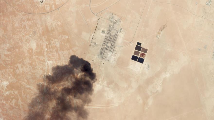 'EEUU culparía a Irán, incluso si un asteroide impactara la Tierra'   HISPANTV