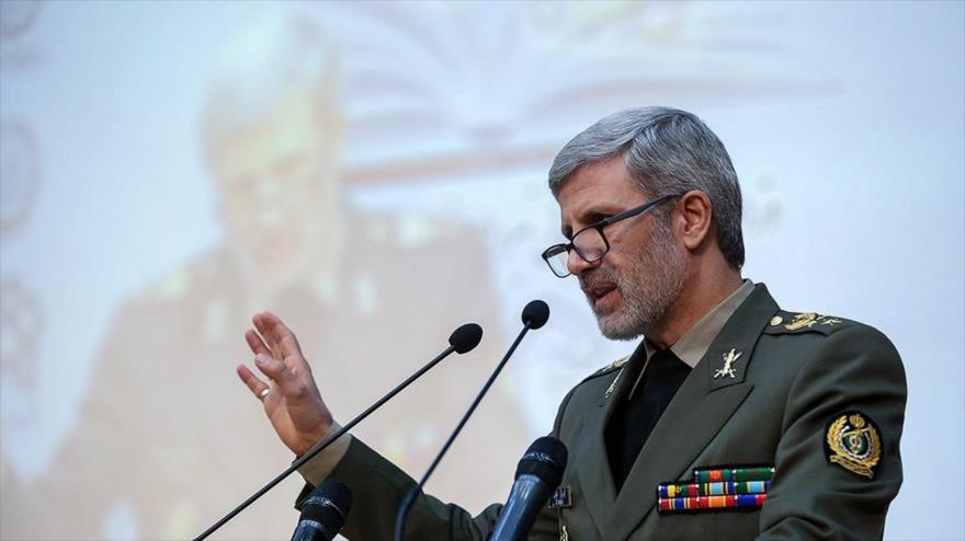 Irán rechaza cualquier implicación en ataques a petrolera saudí | HISPANTV