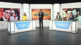 Foro Abierto: España; habrá nuevas elecciones el 10 de noviembre