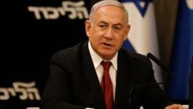 Netanyahu anula visita a AGNU por incertidumbre política israelí