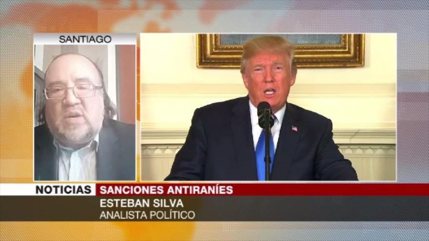 Silva: ONU ha de defender a Irán ante agresión unilateral de EEUU
