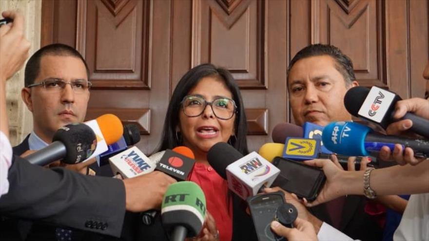 Venezuela: EEUU busca soluciones solo para el bolsillo de Guaidó