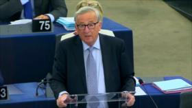 La Unión Europea alerta de consecuencias de un Brexit duro