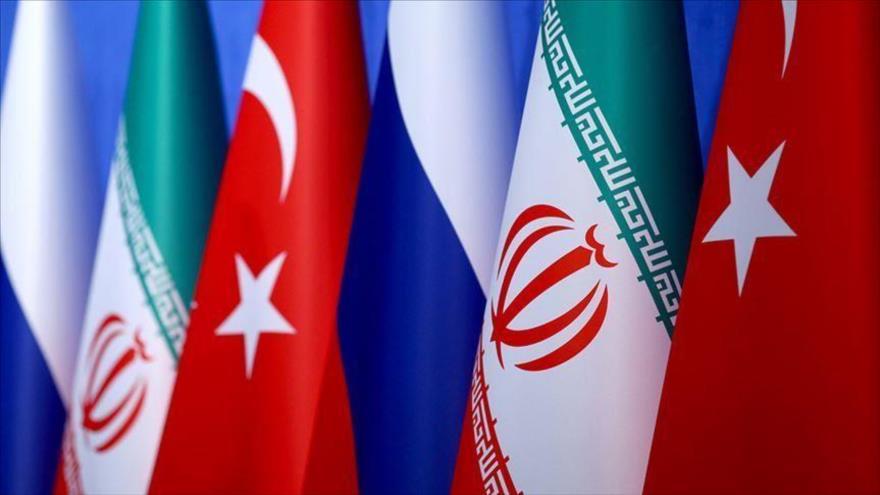 Mayor parte de intercambios de Irán con Rusia y Turquía ya se realiza por medio de monedas nacionales.