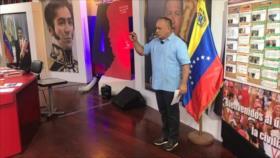 """""""Se ha divulgado una uñita de lazos entre Guaidó y delincuentes"""""""