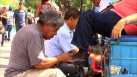 Chiapas, un estado pobre de México, estancando económicamente