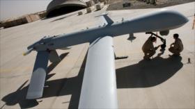 Mueren 30 civiles afganos en ataque con drones apoyado por EEUU