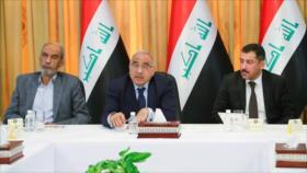 Irak alerta: Cualquier guerra en Oriente Medio encenderá la región
