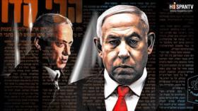Netanyahu: Alerta con la bestia herida