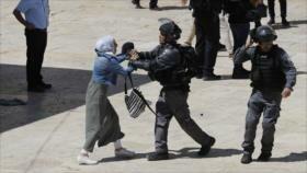 Amnistía condena asesinato de una palestina por fuerzas israelíes
