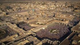 Irán Hoy: Turismo religioso de Irán